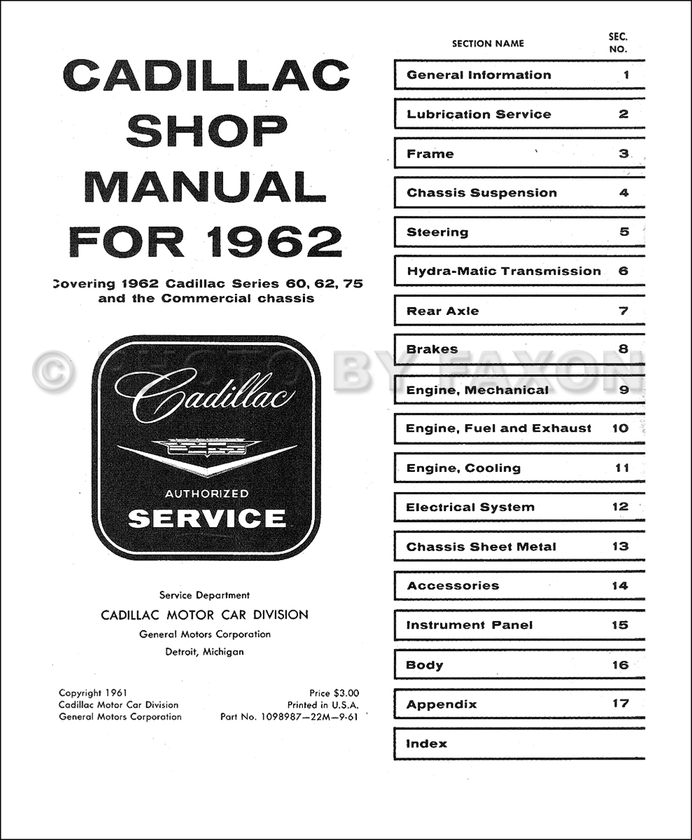 Cadillac Wiring Diagram Pictures To Pin On Pinterest PinsDaddy - 1968 cadillac alternator wiring
