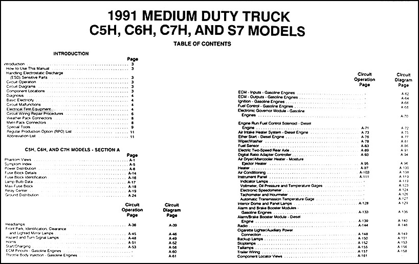 1995 chevrolet kodiak wiring diagram 1995 wiring diagrams online description chevrolet kodiak wiring diagram