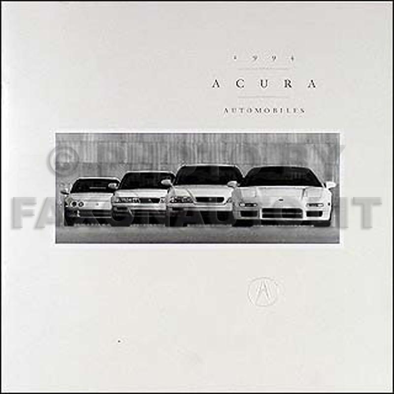 Acura Vigor:Acura Car Gallery