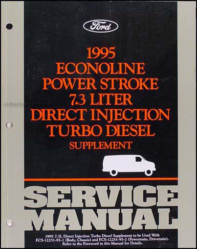 diesel repair shop manual