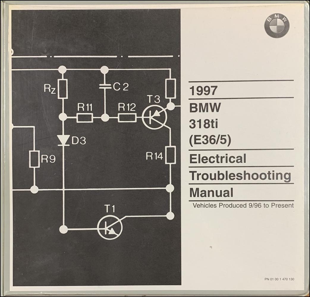Bmw E36 318ti Wiring Diagram