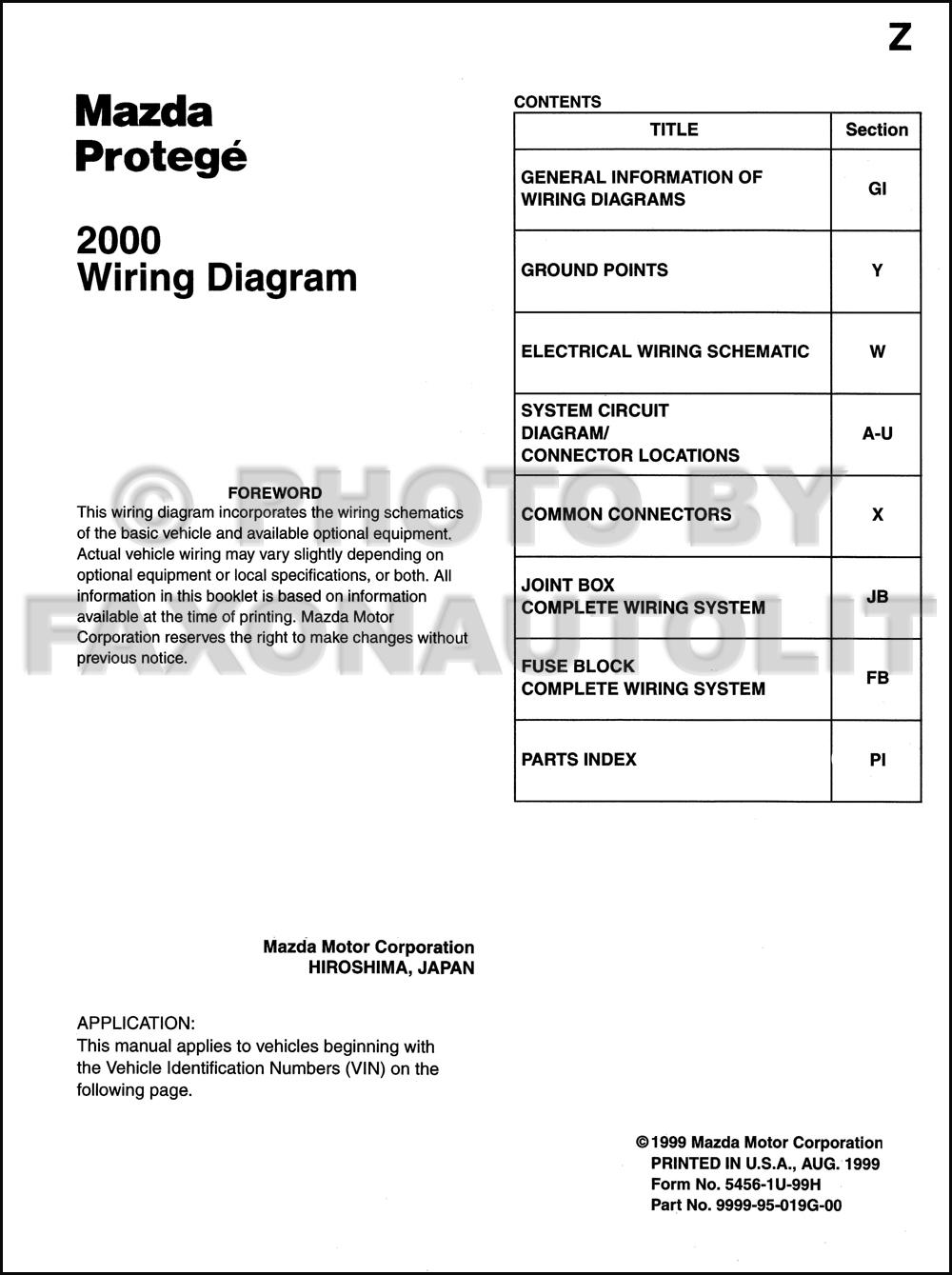 2003 mazda protege wiring diagram 2003 image 2003 mazda protege radio wiring diagram jodebal com on 2003 mazda protege wiring diagram