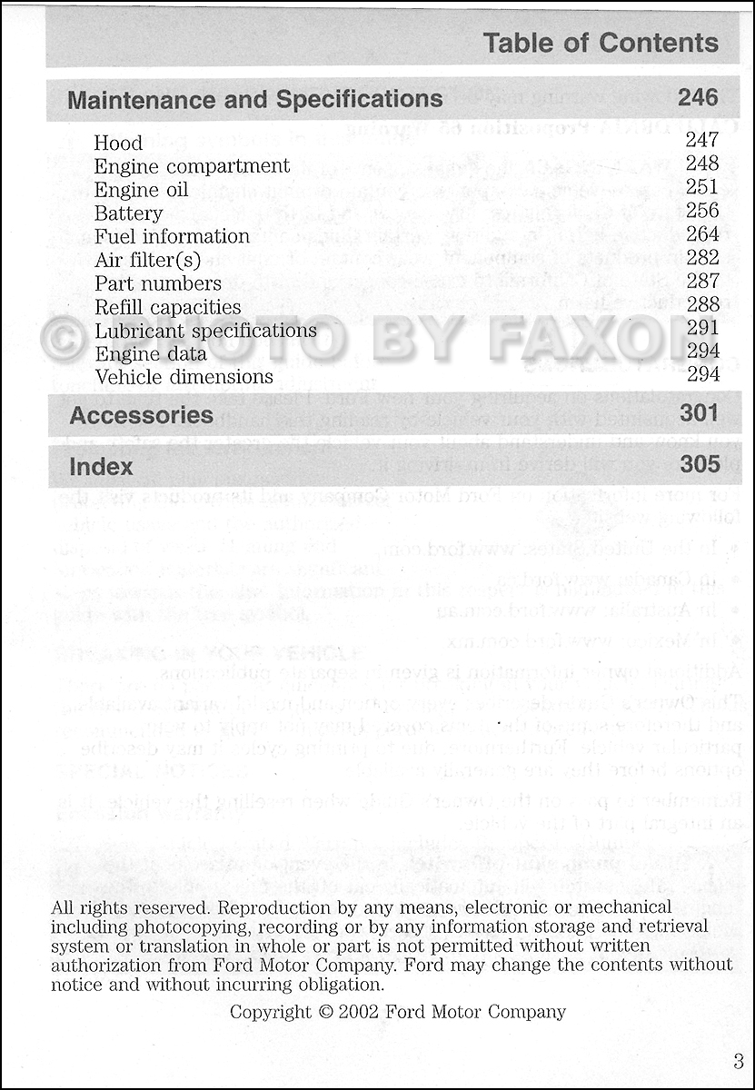 1985 F 150 Woes Page 2 Manual Guide