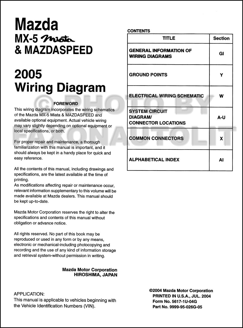 Parts Diagram Moreover 2004 Mazda Mpv Wiring Diagram Also 2001 Mazda