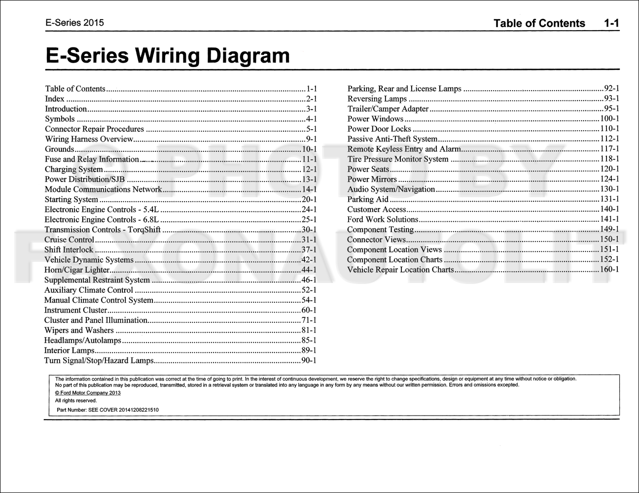 wiring diagrams for ford e series vehicles - 2008 e350 trailer,Wiring diagram,Wiring Diagrams For Ford E Series Vehicles