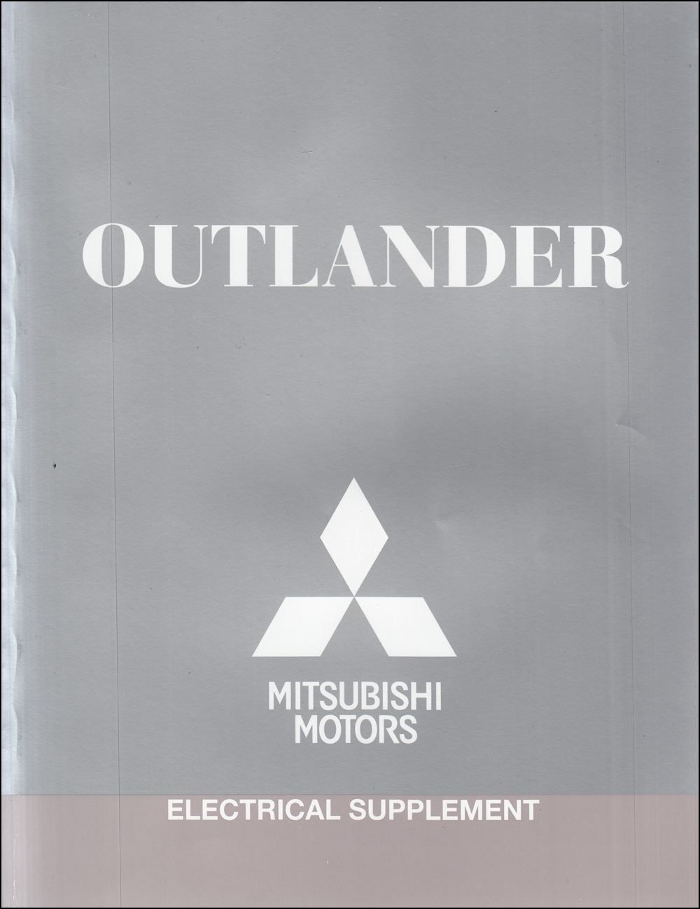 [DIAGRAM_38YU]  2015 Mitsubishi Outlander Sport Wiring Diagram Manual Original | 2015 Mitsubishi Outlander Wiring Diagram |  | Faxon Auto Literature