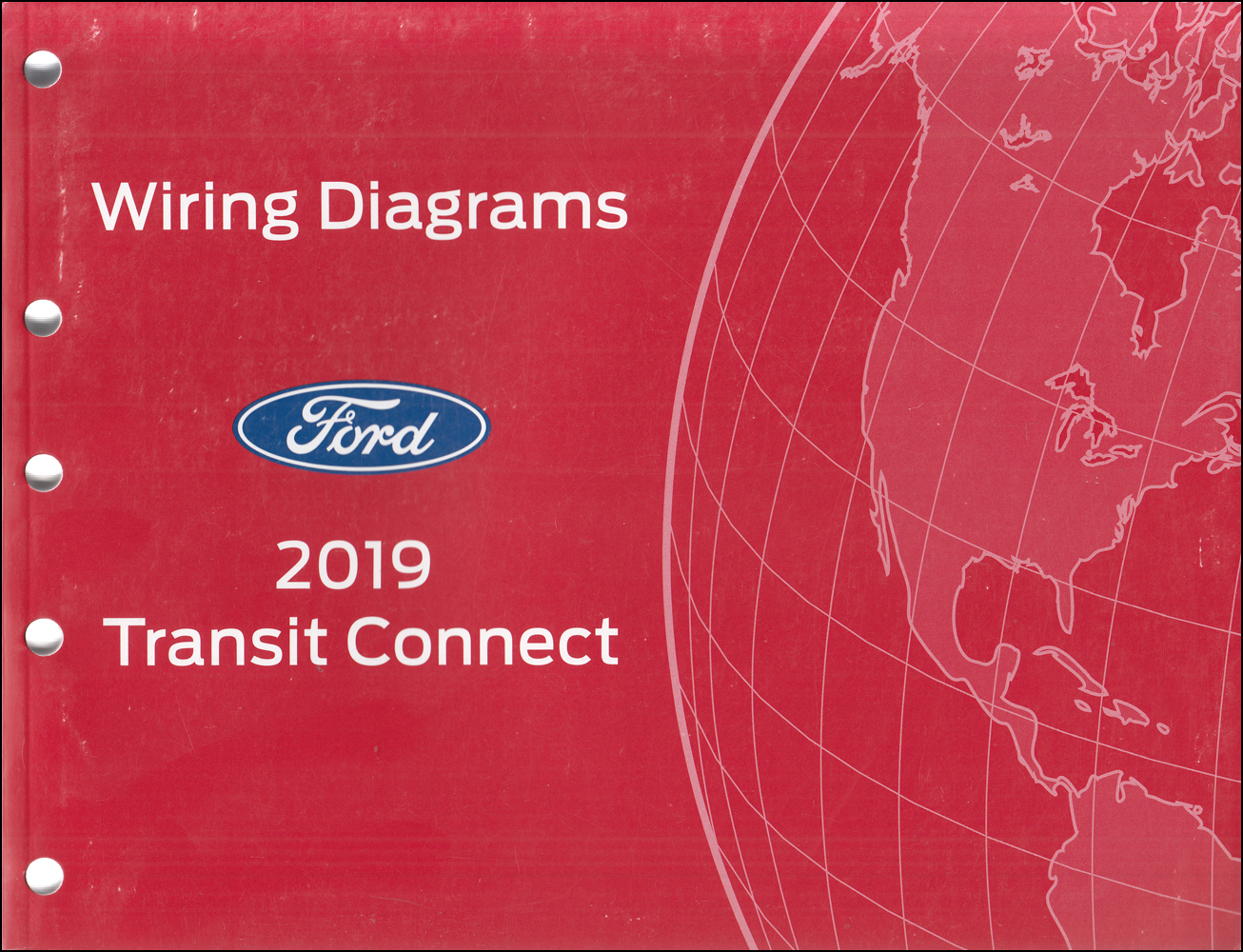 Ford Transit Connect Wiring Diagram Pdf