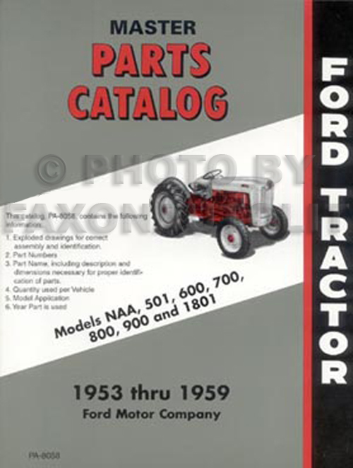 home tractor parts ford tractor parts 1910 shop manual