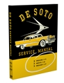 1957 DeSoto Shop Manual Reprint