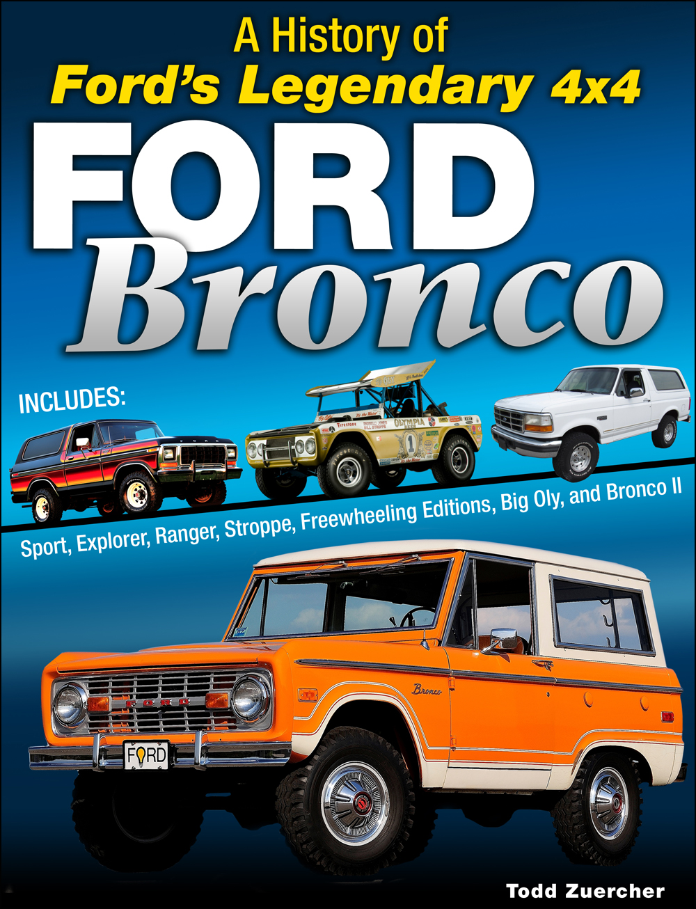 1988 Ford Ranger And Bronco Ii Electrical Troubleshooting