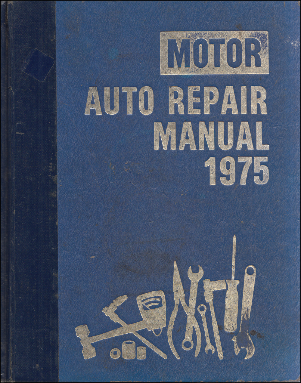 1969 Ford Lincoln Mercury Repair Shop Manual Original 5