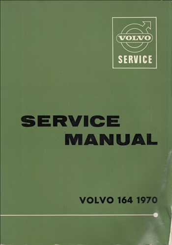1983-1993 Volvo 240 Bentley Repair Manual  DL GL SE