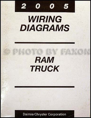 2005 dodge ram 1500 wiring diagram daily update wiring diagram 1987 Dodge Truck Wiring Diagram