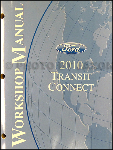 2010 ford mustang owners manual