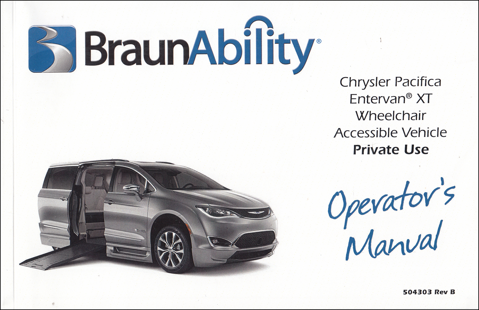 New 2018 Chrysler Pacifica Owners Manual Set Guide Includes Case Wiring Diagram