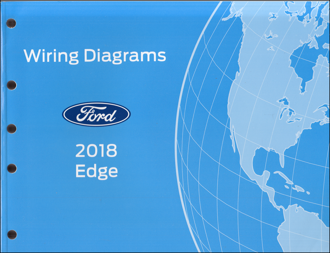 Ford Edge Wiring Diagram from www.faxonautoliterature.com