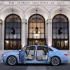 Lincoln Resurrects Iconic Suicide Doors