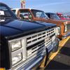 Trending in the Hobby:  Chevy C10 Pickups, Lowered Squarebodies, and Patina Paint